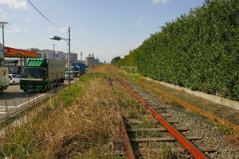 和歌山 港 線