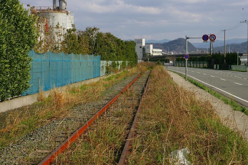 線 和歌山 港